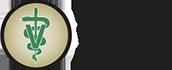 Livingston Veterinary Hospital Logo
